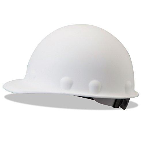 Fibre-Metal P2ARW01A000 Roughneck P2 Protective Caps, 8 Pt Ratchet, White - 280-P2ARW01A000