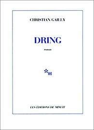 Dring par Christian Gailly