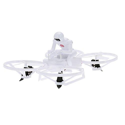 GoolRC Create Toys E902 2 4G 4CH 6軸ジャイロ RC ドローン ラジコン クアッドコプター マルチコプター おもちゃ 3D外転 ヘッドレスモード ワンキーリターン