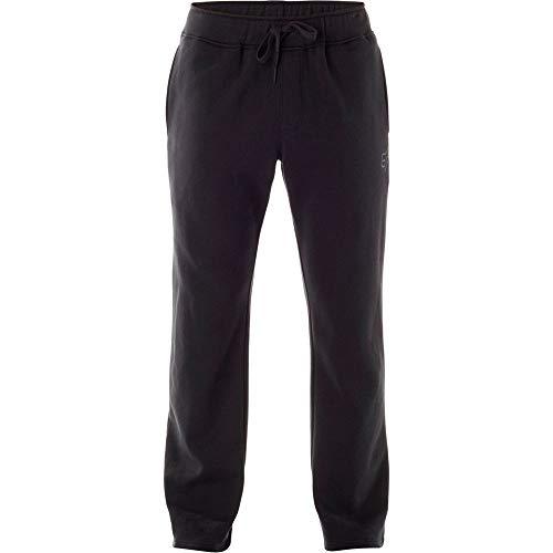 Sweatpants Fox (Fox Men's Swisha Fleece Pant, Black, Large)