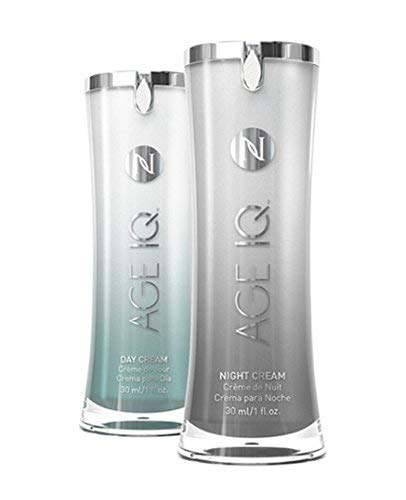 Nerium Age IQ Day & Night Cream Combo, 30 mL/1 fl. oz. each by Nerium is now NEW NEORA (Image #1)