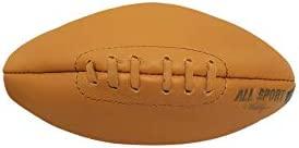 ALL SPORT VINTAGE Estuche Escolar de balón de Rugby, Camel: Amazon ...