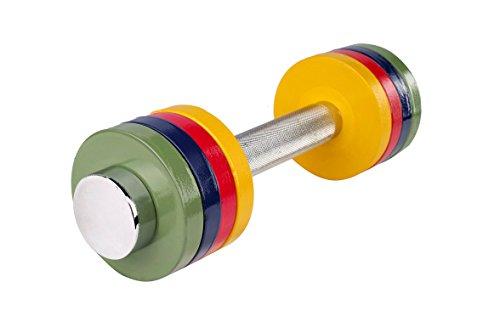 Ultimate Fitness Adjustable Dumbell - 1-11Lbs