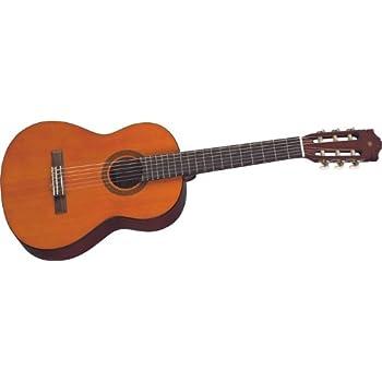 Amazon.com: Yamaha CGS102A 1/2 Size Classical Guitar: Musical ...
