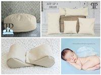 STARTER SET #16 ~ Studio Posey Pillow, Squishy Poser & Set of 5 Posey positioners by Posey Pillow
