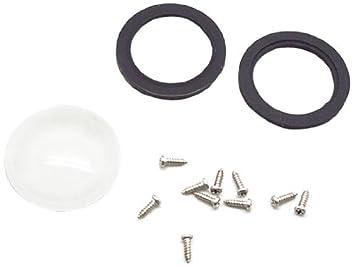 Trazer Itens PROACGO016 - Recambio de lente para carcasa ...