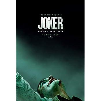 Joker Film Amazon
