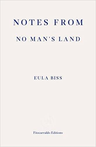 Image result for notes from no man's land