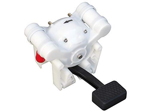 Tmc Diaphragm Foot Galley Pump Self Priming And Double Acting Function Fo 741