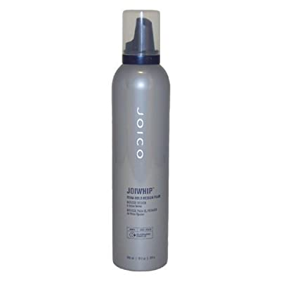 Joico Joiwhip Firm-Hold Design Foam, 10.2-Ounce