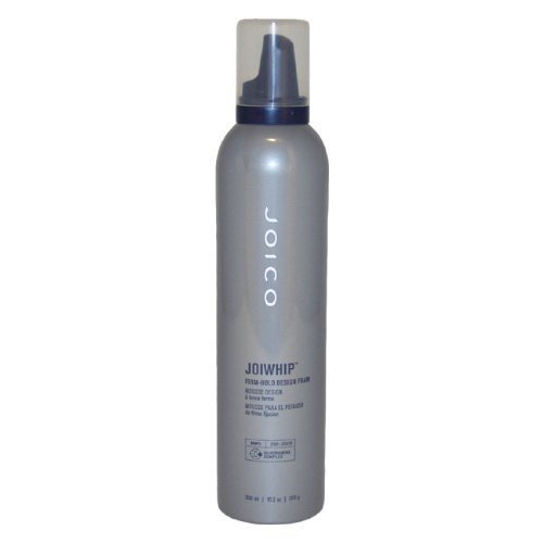 Joico Joiwhip Firm Hold Design Foam, 10.2 Ounce