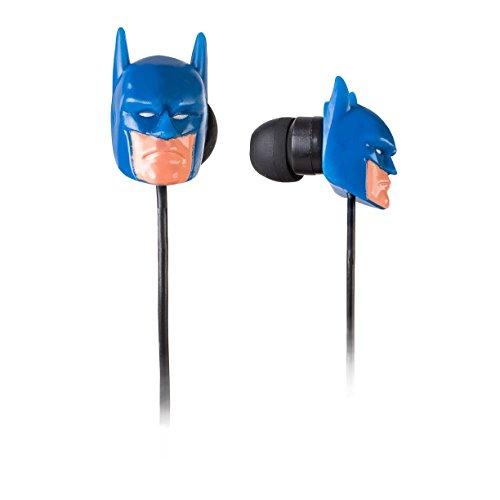 Batman 11882P TRU Assemble Earbuds Pouch product image