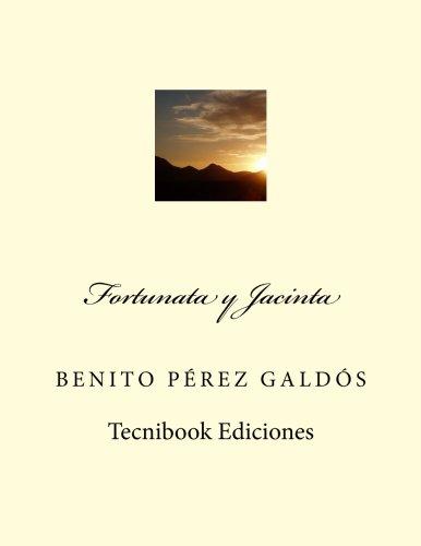 (Fortunata y Jacinta (Spanish)