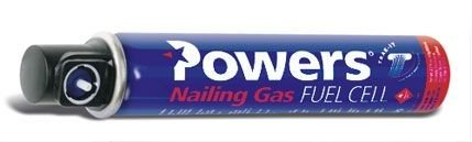 Powers Trak-it Blue Gas Fuel Cell #55010