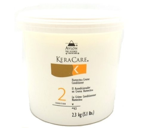 Avlon Keracare Humecto Creme Conditioner 5.1 lbs / 2.3 kg