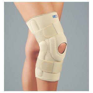 FLA Professional Stabilizing Knee Brace with Composite Hinges by FLA ORTHOPEDICS ***