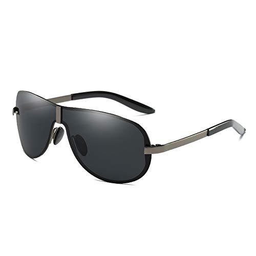 Sol Los De Sol Hombres De De Que Polarizadas Gafas Sol De Gafas Gafas De Gafas De gun Sol FKSW Gafas Conducen Sol Arma qSXF8q