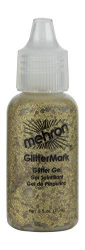 Mehron Makeup GlitterMark (.5 oz) -