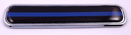 police car emblem - 4