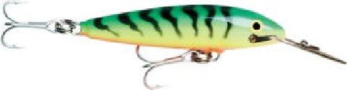 Rapala Countdown Magnum 11 Fishing lure, 4.375-Inch, Firetiger