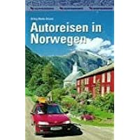 Autoreisen in Norwegen