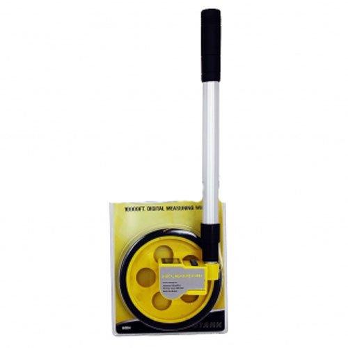 2 New 10,000 Foot Measuring Wheel Digital Walking Tape Me...