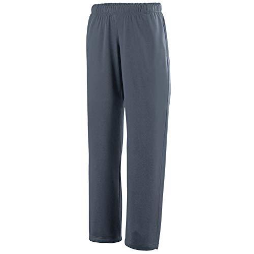(Augusta Sportswear Men's Wicking Fleece Sweatpant XL)
