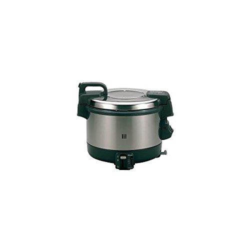 パロマ(Paloma):電子ジャー付きガス炊飯器(LPガス) PR-4200S-LPG B06WVCZC75