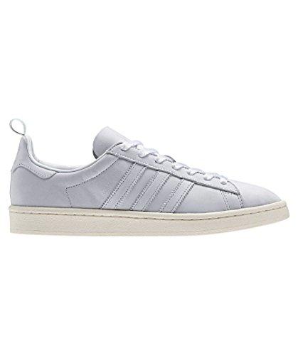 adidas Originals Herren Sneakers Campus Weiß