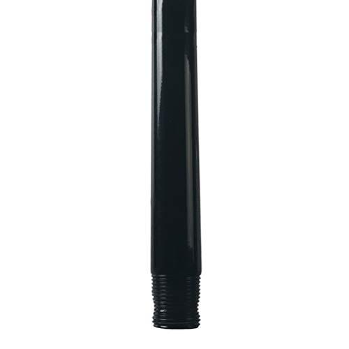 Modern Forms XF-36-GB 36in Gloss Black Fan Downrods