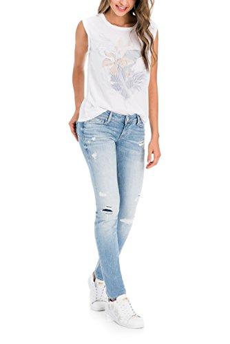 Salsa Jeans Azzuro Donna Azzuro Donna Salsa Azzuro Azzuro Jeans Jeans Donna Salsa Salsa Salsa Jeans Donna 0PAOZnOT
