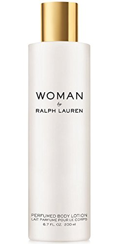 - Women by Ralph Laurn 6.7oz 200ml perfumed body lotion