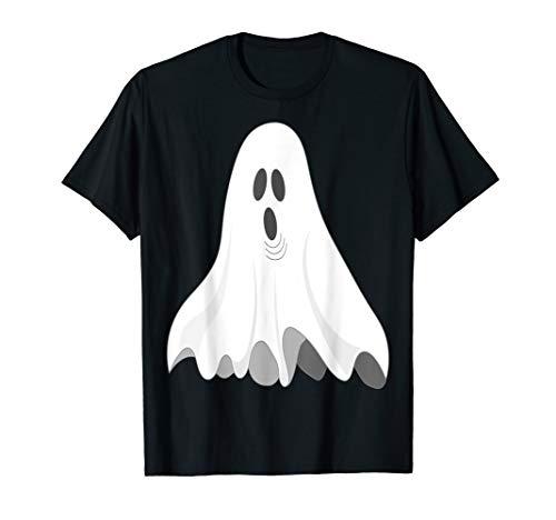 GHOST Halloween T Shirt Horror Films Men Women Kids -