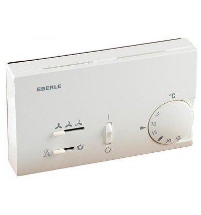Eberle - Termostato climatización - Tipo KLR E 7010 - : 111 7710 51 100