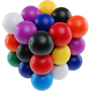 【2019 新作】 Puzzle Difficulty Master Mefferts Quarks Cube - Cube Brainteaser Rotational B07DLCTQXK Puzzle - Difficulty 9 out of 10 B07DLCTQXK, 健康ファーム:811b1f4d --- a0267596.xsph.ru