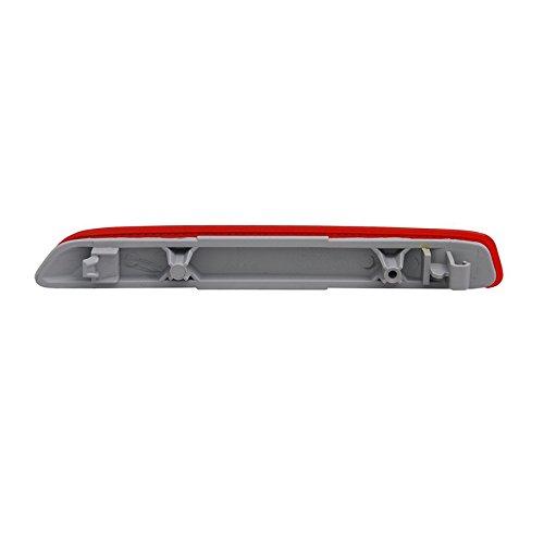 NEW RIGHT REFLECTOR LIGHT FITS MAZDA CX-9 3.7L 2007-2015 TD11-51-5L0C TD11515L0C MA1185102