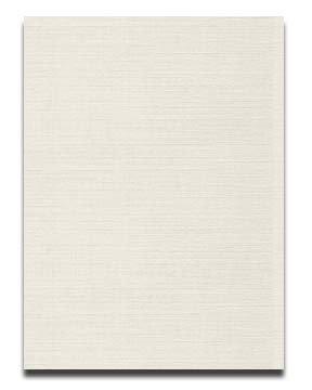 - Neenah CLASSIC LINEN 8.5 x 11 Card Stock - Antique Gray - 80lb Cover - 250 PK