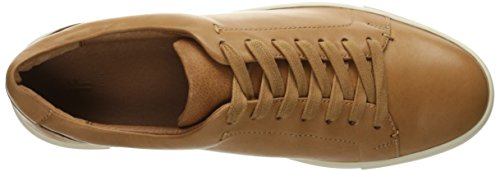 FRYE Lace Low Sneaker Fashion Tan Women's Ivy ZqArxvBwZ