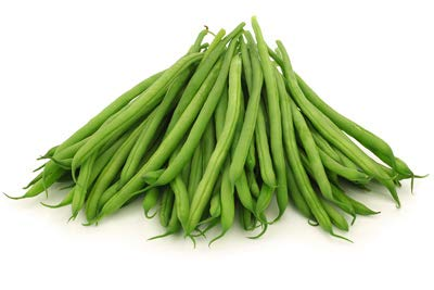 (Kentucky Blue Pole Beans, 30+ Premium Heirloom Seeds, High Yields, Top Choice, (Isla's Garden Seeds), 99% Purity, 90% Germination, Non GMO Organic Survival Seeds, Highest Quality!)