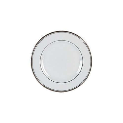 (Royal Doulton Oxford Platinum 6 1/4-Inch Bread and Butter Plate)
