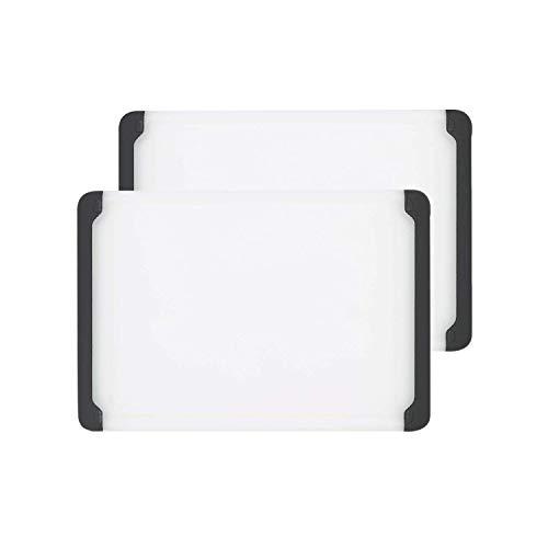 OXO Good Grips Prep Cutting Board (2 Pack) (Cutting Board Oxo Good Grips)