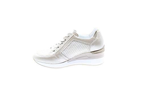 Giardini Nero Giardini P907521d Femme Femme Sneakers Nero Sneakers Nero P907521d PZiXuOkwT