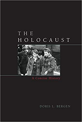 The Holocaust A Concise History
