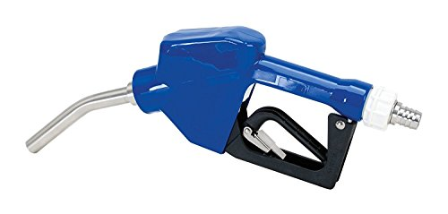 (Fuelworks DEF Transfer Pump, Manual/Auto Nozzle, Antifreeze Hose Reel (Automatic Nozzle))