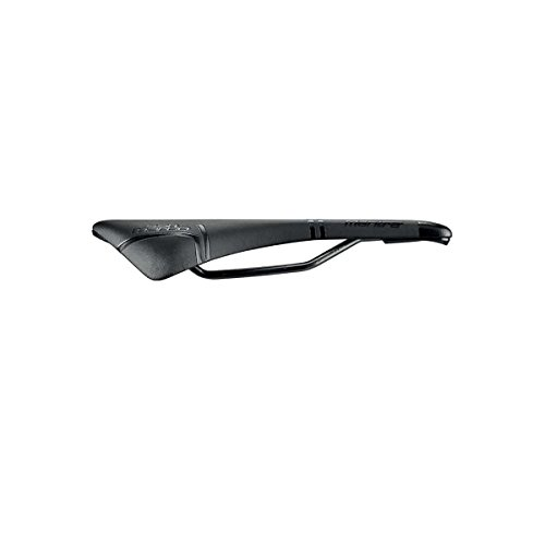 (SSM Saddle Mantra Racing Open Narrow Black)