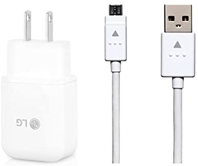 Genuine LG Quick Charger Tribute product image