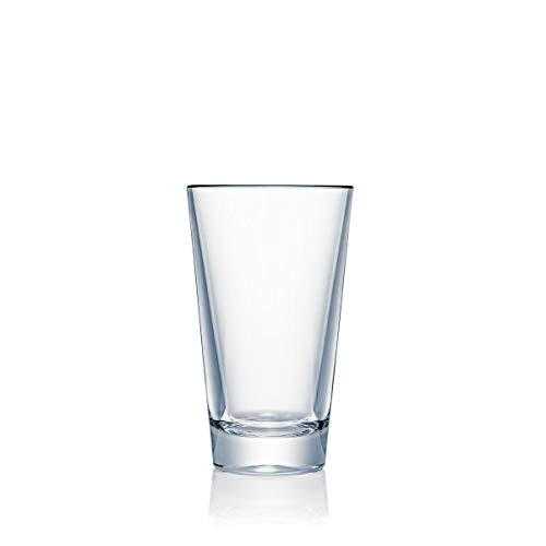 14 Ounce Mixing Glass - Strahl 400143 Mixing/Pint Glass, 14 oz, Set of 12