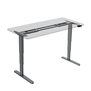 FlexiSpot Height Adjustable Desk E4B+E4S(E5B+E5S)
