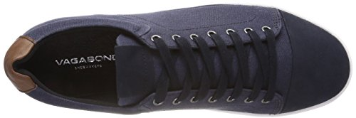 free shipping sale online amazing price sale online Vagabond Men's Vince Trainers Blue (Indigo 67) free shipping shop offer w9FEdBs