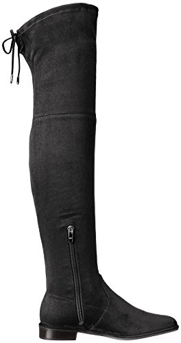 Mfhumor2 Black Fisher Boot Women's Marc Riding qwERwv